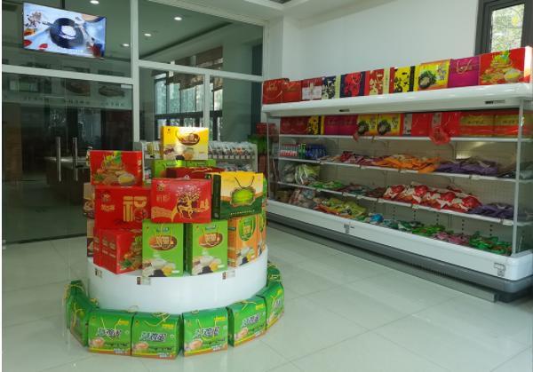 南农食品新零售 老南农烧鸡的营销新时代(图1)