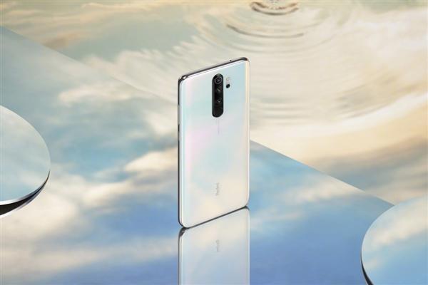 红米Note 8 Pro明天发布 卢伟冰:旗舰级相机性能工艺和体验