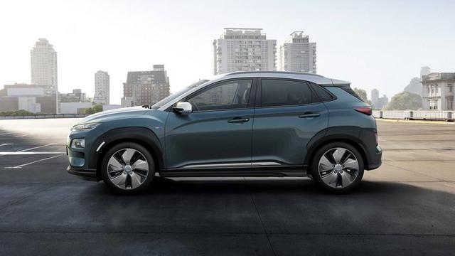 路咖与车:突破下一个40万销量的电动车 Kona EV有这个潜质?