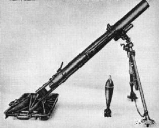10秒发射16枚炮弹!喀秋莎火箭炮如此威猛,为何取个姑娘名