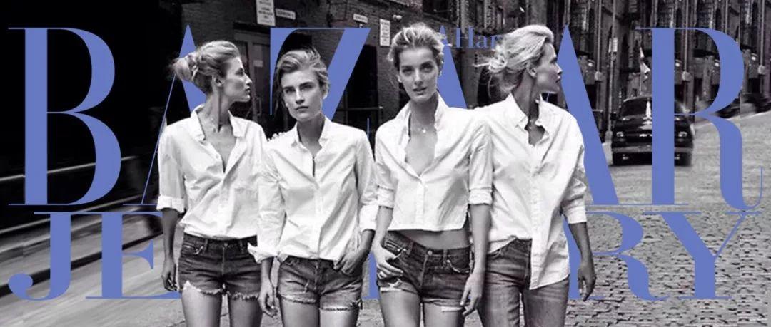 教你美:有了这些配饰,我的白衬衫就是比你的好看!