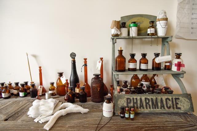 法国香水的出厂成本不到售价的20%。 法国香水出
