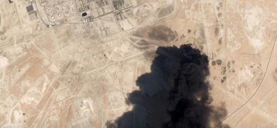 沙特石油设施遭袭已恢复原油生产 日产量980万桶