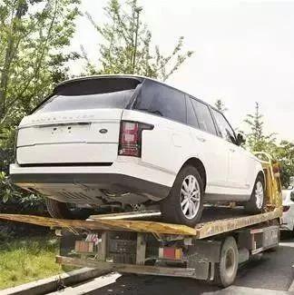 因一字之差,武汉一男子买百万豪车竟倒赚345万?