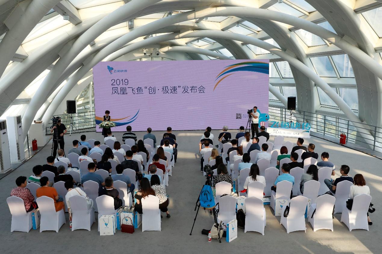 凤凰卫视cto,凤凰飞鱼ceo王宏波宣布凤凰飞鱼文化传媒有限公司成立,该