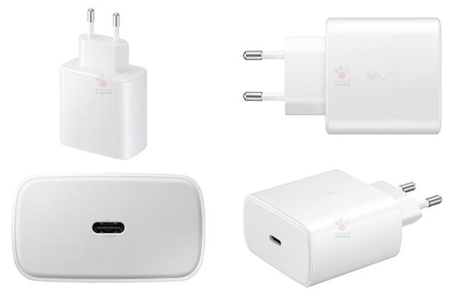 三星发布Note10+:居然不送45W充电头,还得自己买