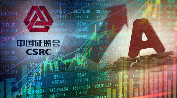 信息量太大!证监会定调公开资本市场改革12条 推动更多资金入市