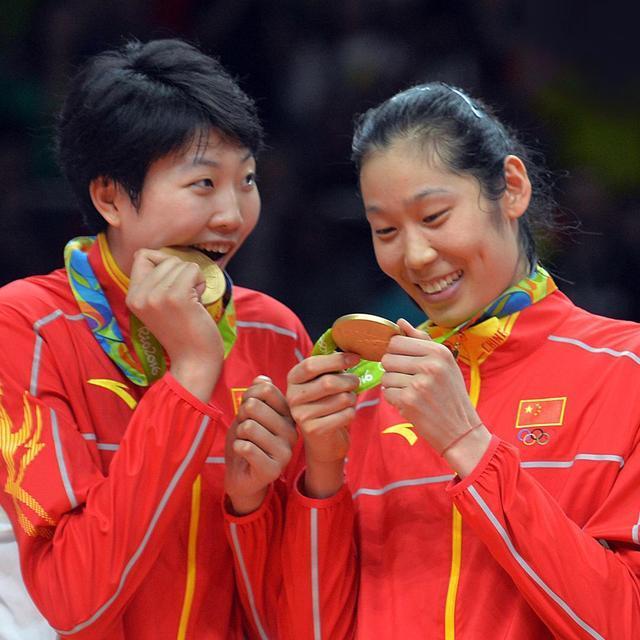 女排东京奥运会分组预测!中国女排又是死亡小组?