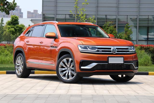 大众途昂X上市3月降10万,V6发动机,299匹,入手吗?