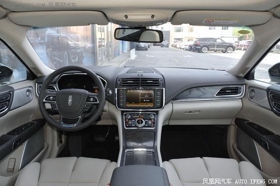 林肯大陆提供试乘试驾 购车优惠3万__凤凰网