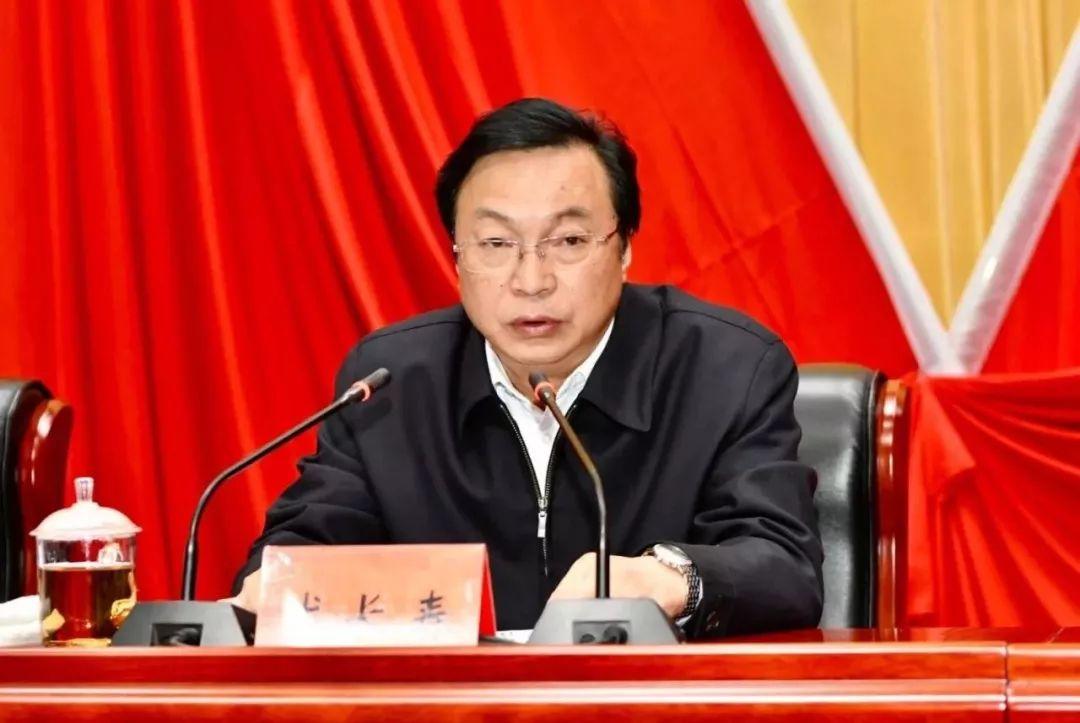 贵州省委常委龙长春逝世 曾因患癌卸任遵义市委书记