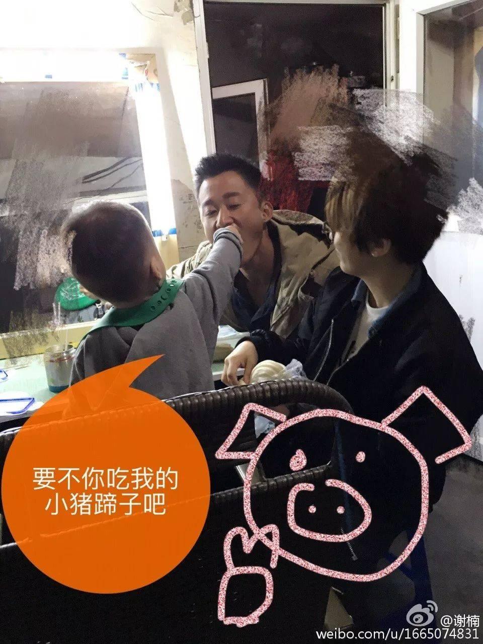 """吴京""""硬核育儿""""遭调侃,他老婆的教育观更值得一看…"""