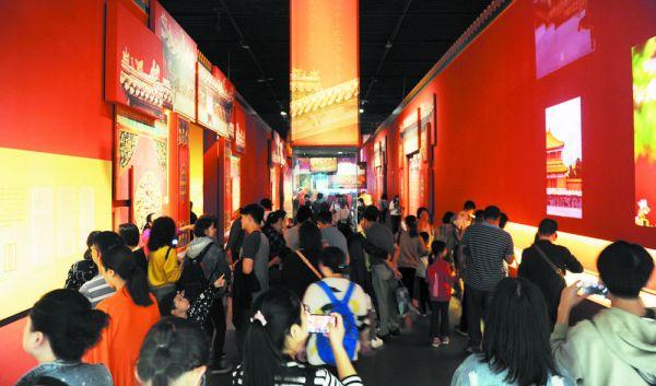 """「台州旅游景点」旅游总收入286.46亿 成都""""假日经济""""凭什么这么火"""