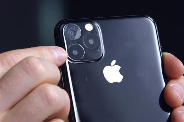iPhone 11發布前終極爆料!終于送18W充電器