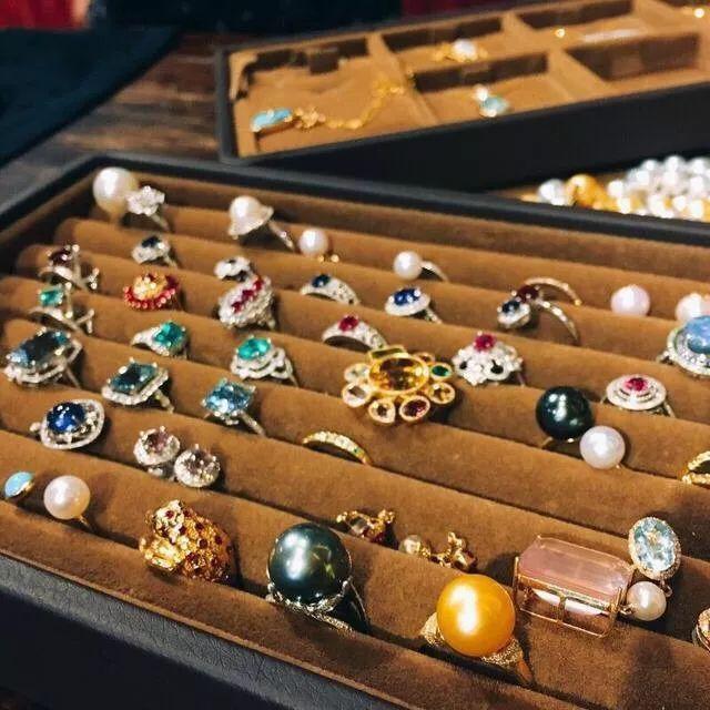 媲美红宝石 价格很亲民 还是投资黑马?它是谁?