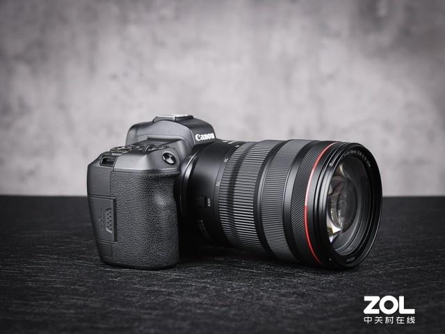 全微型单钩镜头佳能RF 24