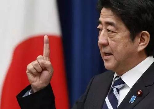 都说好了 日本为什么突然变卦?