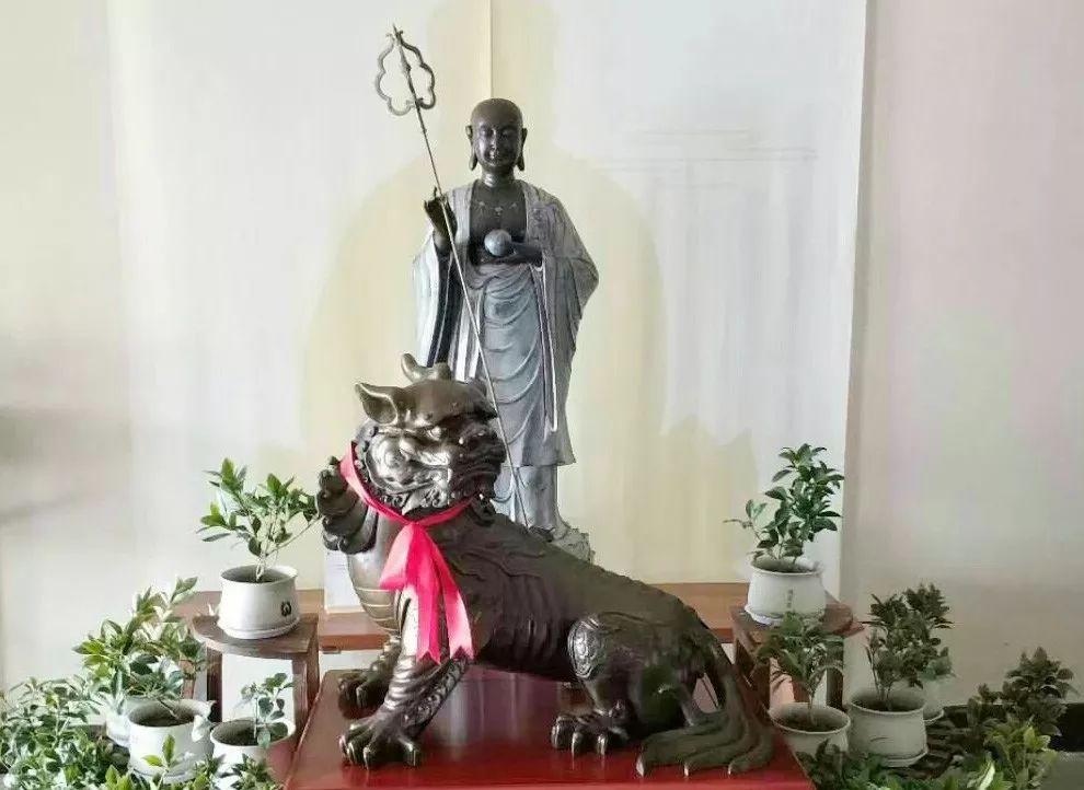 谛听:地藏王菩萨坐骑的前世今生