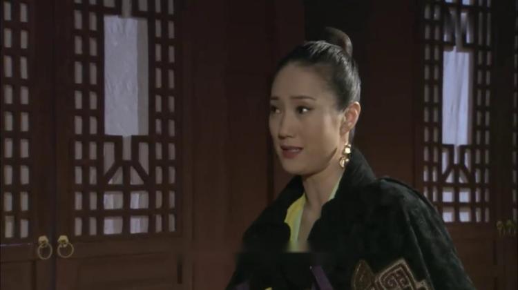 神探包青天:王爷自知谋反失败,教育太子一定打下江山