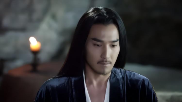 三生三世:墨渊终于醒来,听到白浅回答有未婚夫,整个人都失落了