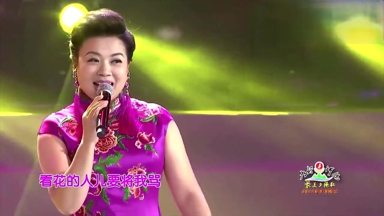张也演唱《茉莉花》经典的旋律,带你重温心底的回忆