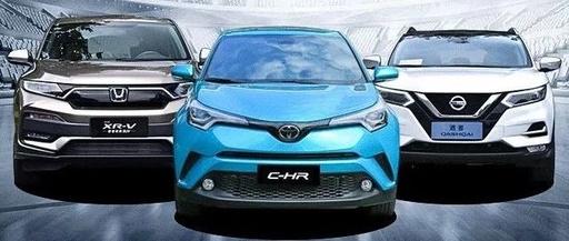最高优惠1.8万元,近期热门的3款合资SUV都在这