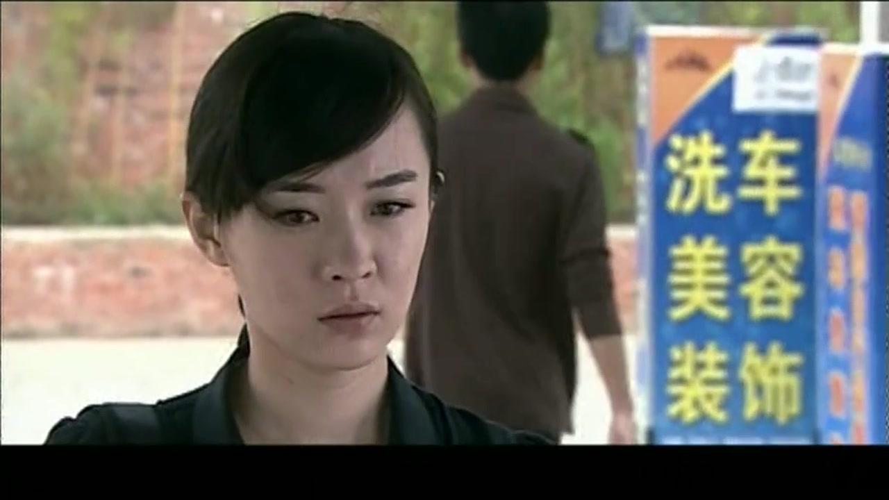 孽缘:海灵生孩子告渣男,哥哥哭喊着求她别告,告了她一生就毁了