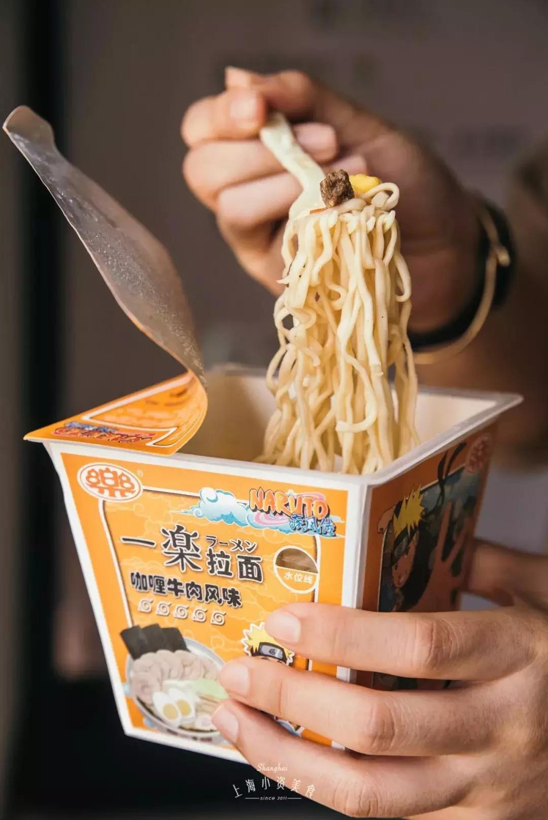 上海9月便利店新品测评,这17款值得入手!