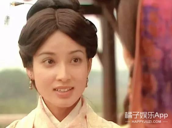 还记得《寻秦记》里的赵倩公主吗,她现在长这样了