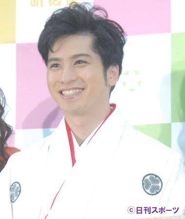 日本演员泷口幸广去世:终年34岁 曾出演网球王子