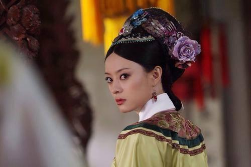 杨幂再演晴川暴露缺陷,周冬雨意外上榜,谁是清宫剧第一美人?