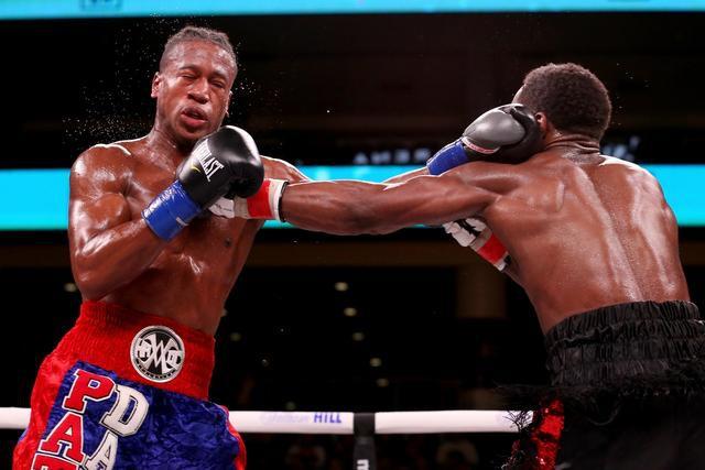 又一位拳王被打死!黑人拳手被KO身亡,中國有三人曾因此喪命