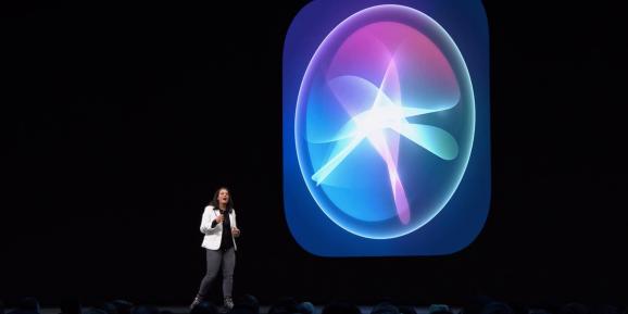 苹果的Siri未来将如何升级?