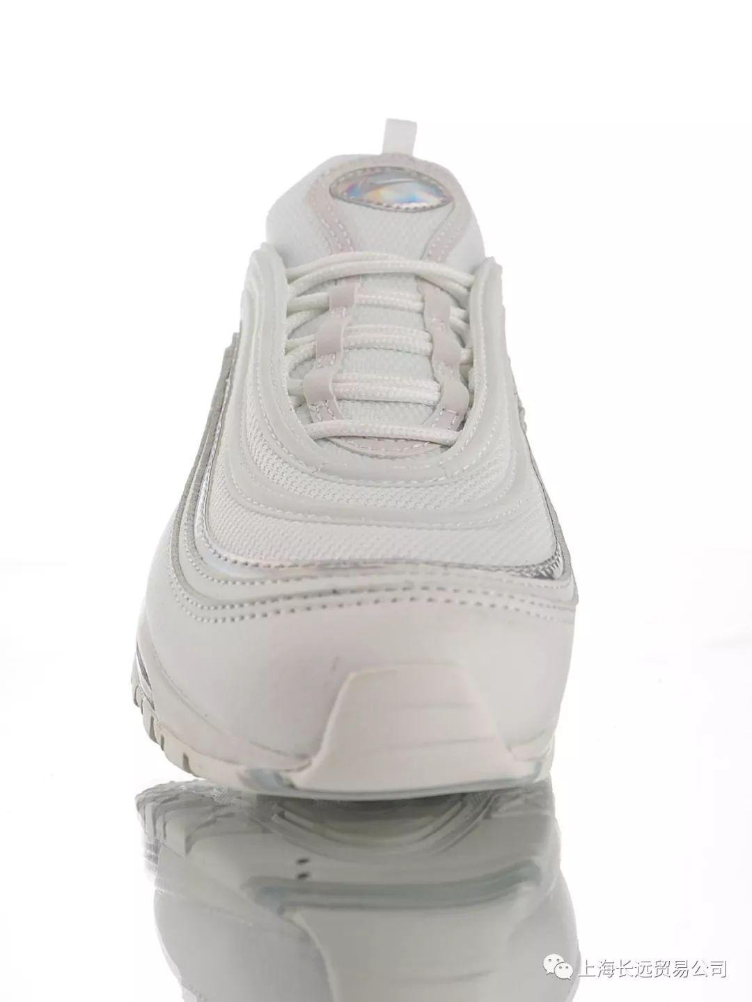 Nike Air Max 97 Lx in Natural Lyst