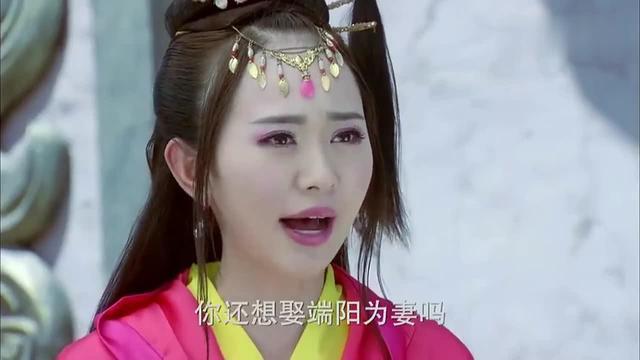 影视:薛刚坐在家中,突然有人找上门前来认亲,说是自己