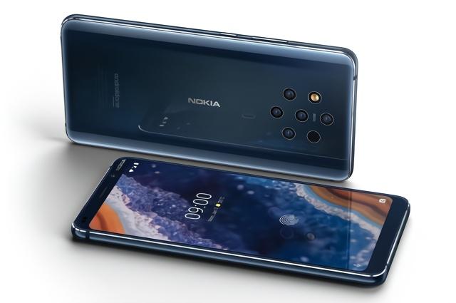 诺基亚5G手机再延期 但售价将会低于四千元