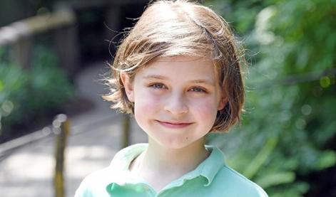 9岁比利时天才儿童即将大学毕业 或打破吉尼斯纪录