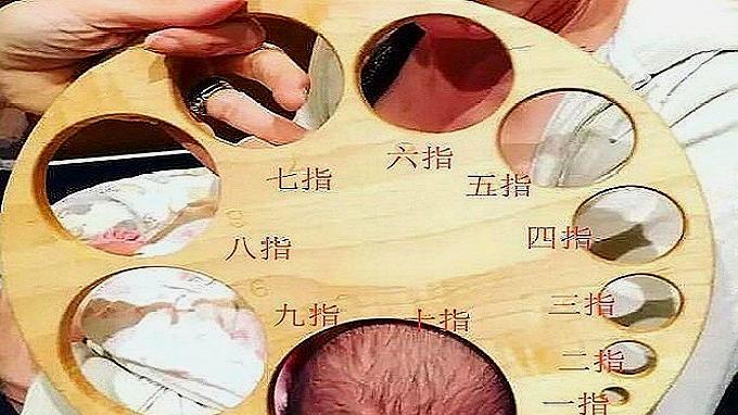 """孕妈分娩""""开十指""""有多长?实拍顺产全程,看完抱住媳妇"""