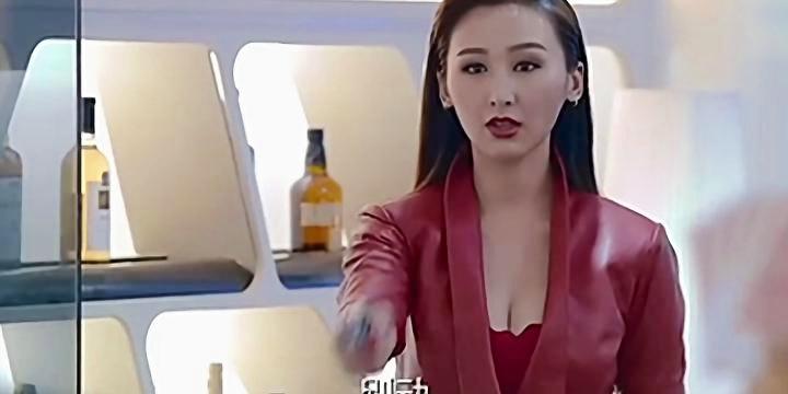 澳门风云720pmp4_澳门风云2:做女当做刘嘉玲,一个连赌神都对她念念不忘