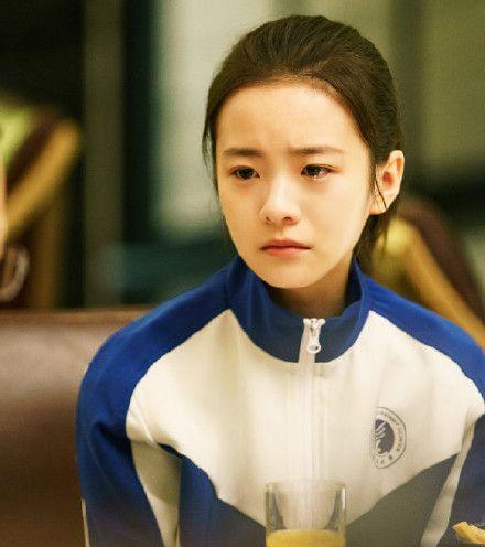 扒扒《小欢喜》少年演员之身世背景,乔英子是徐静蕾力捧的小花