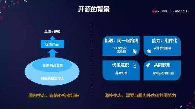 路与远方:从方舟开源,说到中国软件行业的生态未来