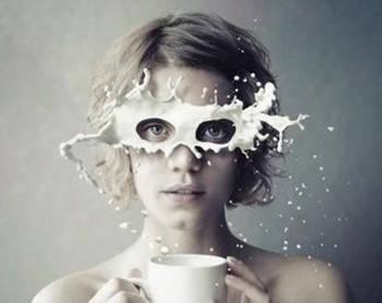 敏感肌肤能用牛奶洗脸吗