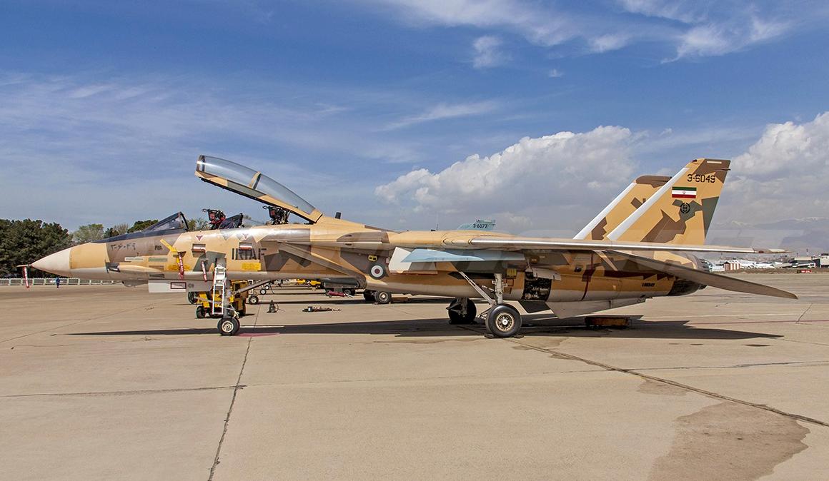 歼31战斗机 伊朗急需新型战斗机 中国歼31首个买家出现?