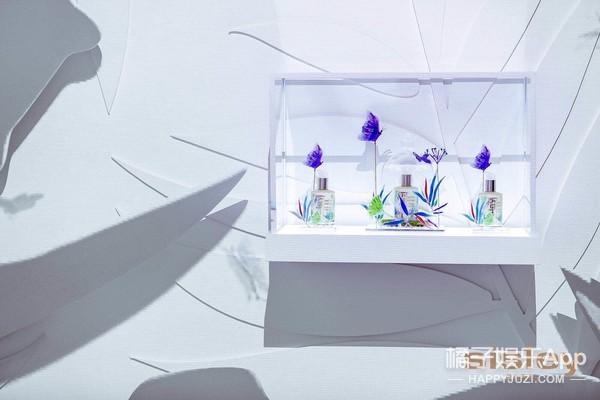 希思黎 sisley 吴磊 乳液 高科技 秘境 法国 品牌 全能 亚太区 小姐 蝴蝶 艺术 大自然 ...