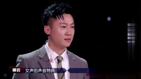 百变达人:男女版'邓丽君'合唱《我只在乎你》,让人震撼不已