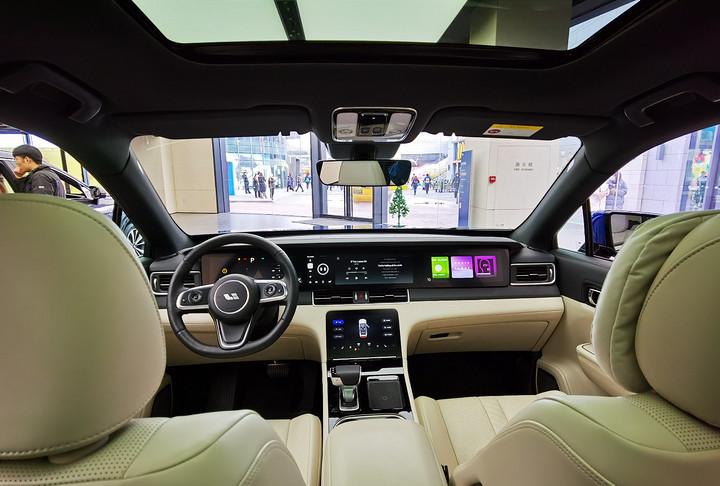 汽车软文范例欣赏:为什么我建议你选择理想ONE?