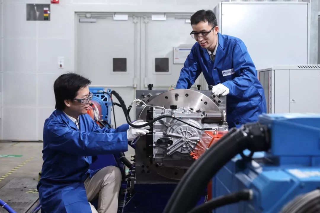 通用中国前瞻技术中心过去的十年和未来的十年