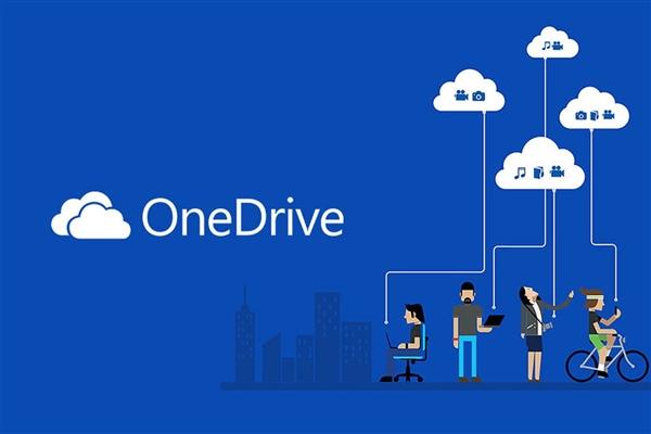 微软安卓版OneDrive下载量破10亿