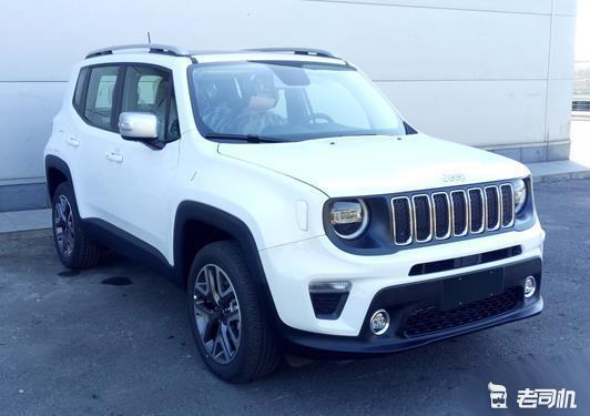 指南者同款动力总成 新款Jeep自由侠9月5号亮相成都车展