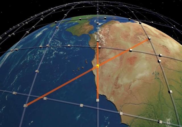 spacex可能希望发射42000颗互联网卫星-比人类飞行的航天器多5倍